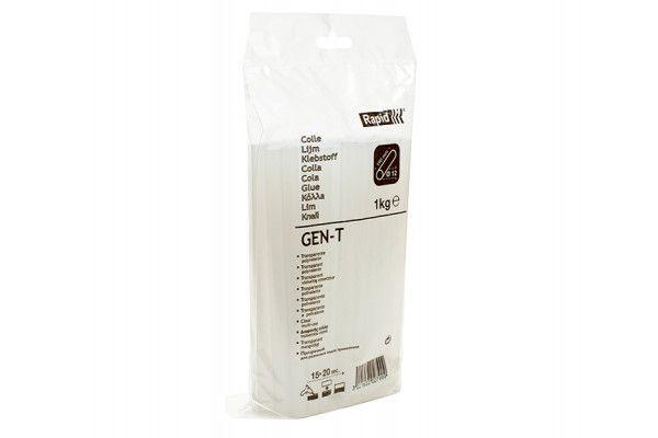 Rapid GEN-T Glue Sticks 12 x 190mm 1kg Bag