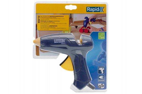 Rapid EG212 Multi-Purpose Glue Gun 200 Watt 240 Volt