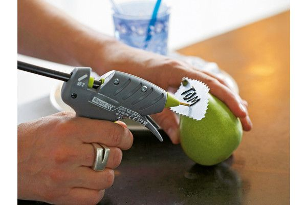 Rapid EG Point Glue Gun 80 Watt 240 Volt
