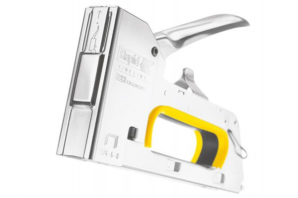 Rapid R23 PRO All Steel Tacker (13 Staples 6-8mm)