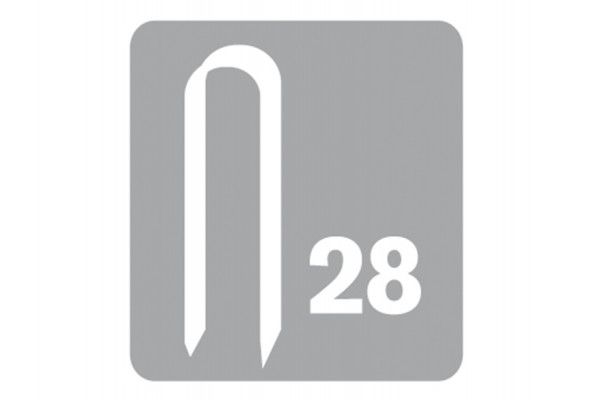 Rapid R28 Heavy-Duty Cable Tackers (No.28 Cable Staples)