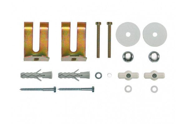 Rawlplug 67 488 Pan Side Fixing Kit