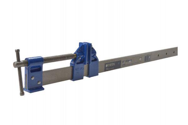 IRWIN Record 135/9 Heavy-Duty Sash Clamp - 1650mm (66in) Capacity