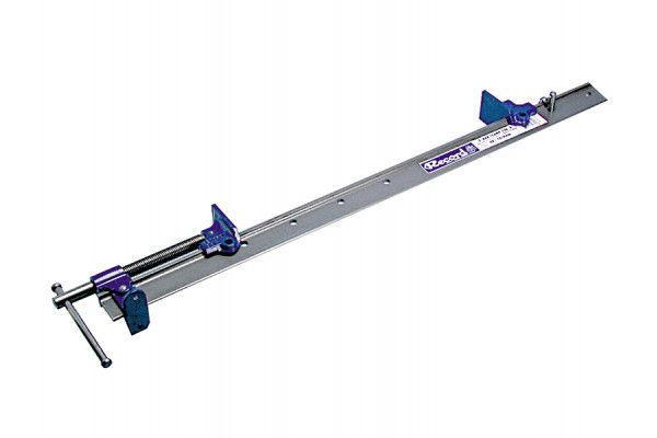 IRWIN Record 136/9 T Bar Clamp - 1650mm (66in) Capacity