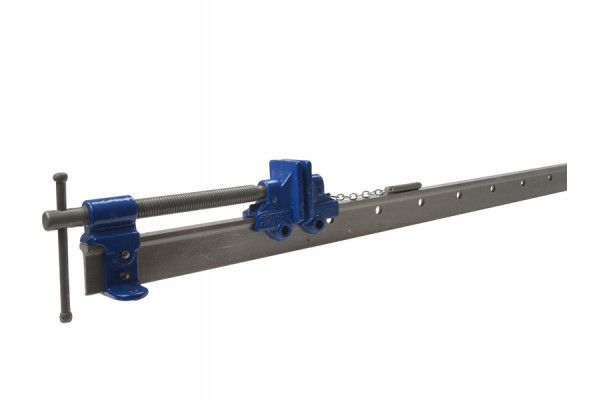 IRWIN Record 136/5 T Bar Clamp - 1050mm (42in) Capacity