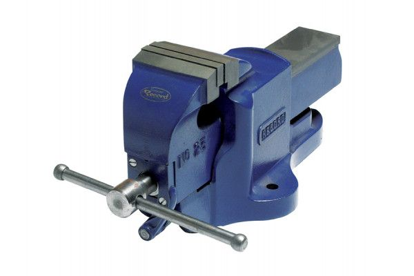 IRWIN Record No.23 Fitter Vice 115mm (4.1/2in)