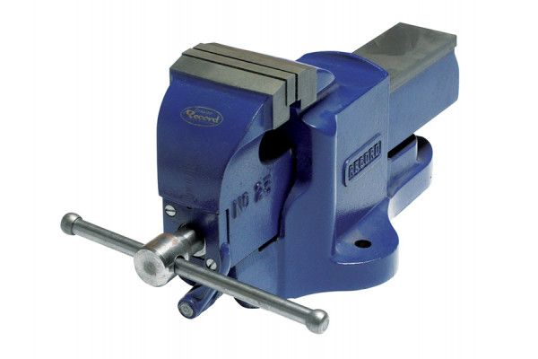 IRWIN Record No.25 Fitters Vice 150mm (6in)