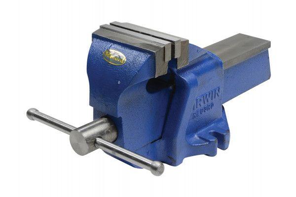 IRWIN Record No.5 Mechanics Vice 125mm (5in)