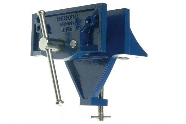 IRWIN Record V150B Woodcraft Vice 150mm (6in)
