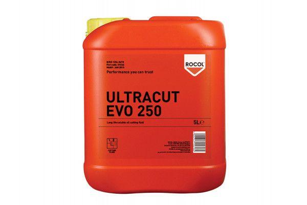 ROCOL ULTRACUT EVO 250 Cutting Fluid 5 Litre