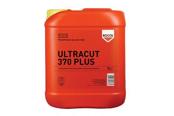 ROCOL ULTRACUT EVO 370 Plus Cutting Fluid 5 Litre
