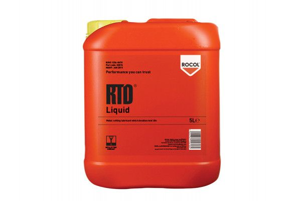 ROCOL RTD® Liquid 5 Litre