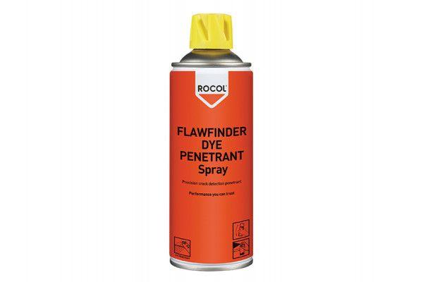 ROCOL FLAWFINDER Dye Penetrant 300ml