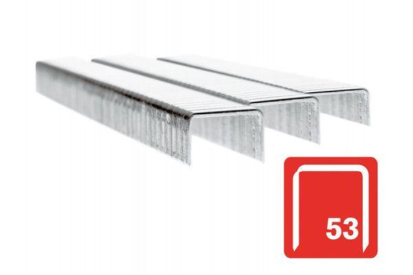 Rapid, 53 Series Galvanised Staples