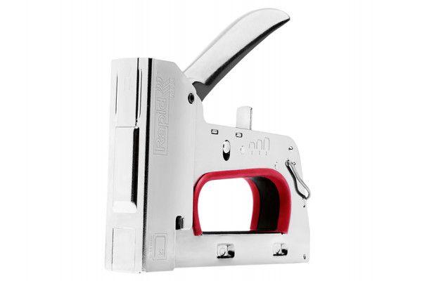 Rapid, PRO Heavy-Duty Hand Tackers (6-8mm)