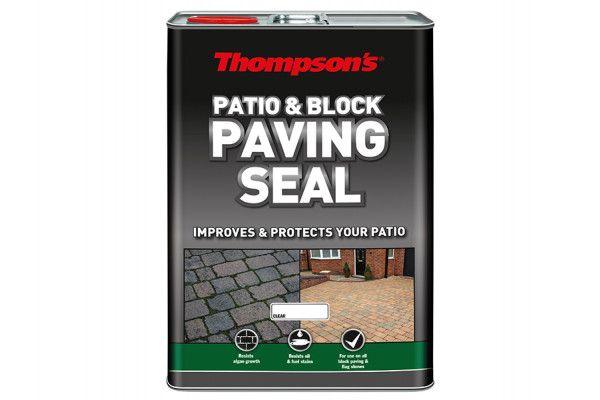 Ronseal, Patio & Block Paving Seal