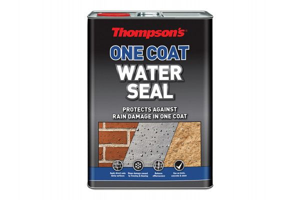 Ronseal Thompson's 1 Coat Water Seal 5 Litre