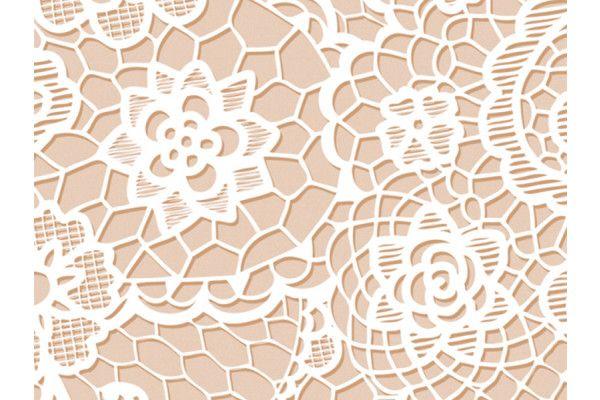 Shurtape Duck Tape® 48mm x 9.1m Chantilly Lace