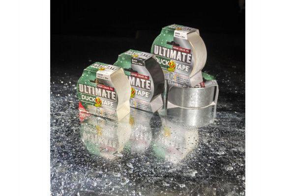 Shurtape Duck Tape® Ultimate 50mm x 25m Black