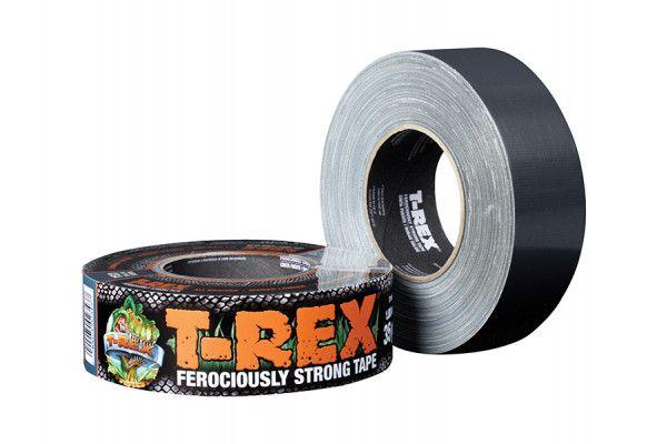 Shurtape T-REX® Duct Tape 48mm x 32m Graphite Grey