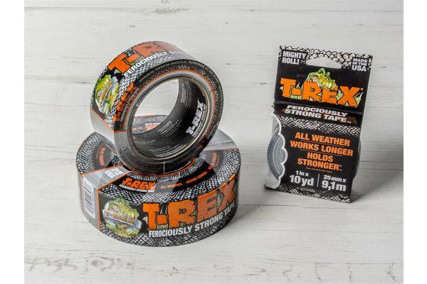 Shurtape T-REX® Duct Tape 48mm x 11m Graphite Grey
