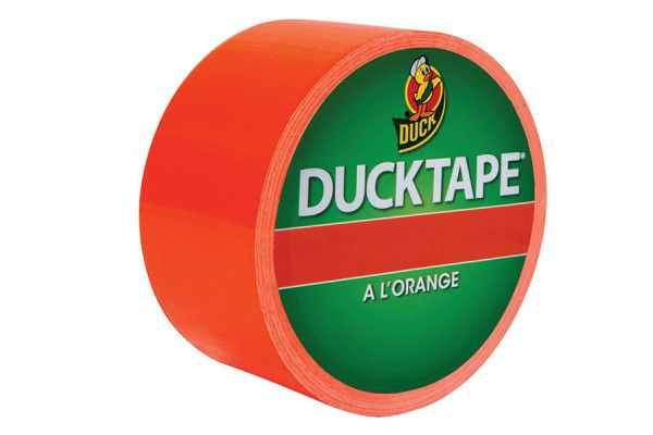 Shurtape Duck Tape® 48mm x 9.1m A L'Orange