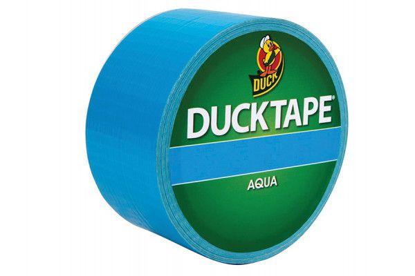Shurtape Duck Tape® 48mm x 9.1m Aqua