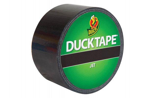 Shurtape Duck Tape® 48mm x 9.1m Jet