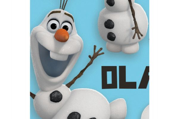 Shurtape Duck Tape® 48mm x 9.1m Frozen Olaf