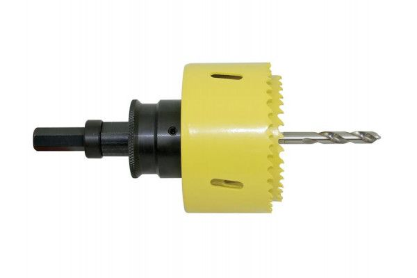 Super Rod Duoxim Arbor for Holesaws 32mm and above