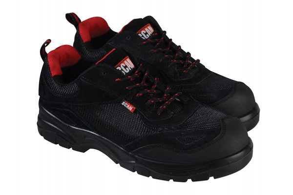 Scan, Caracal Safety Trainers