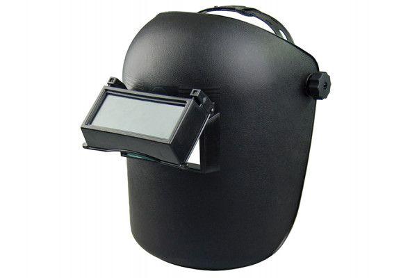 Scan Flip-Up Welding Helmet with DIN 11 Lens