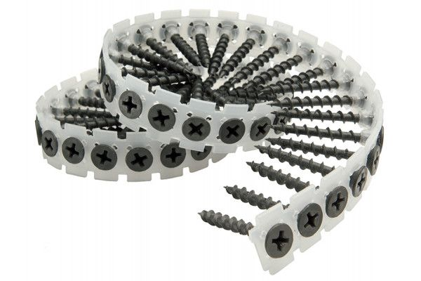 Senco DuraSpin® Collated Screws Drywall to Wood Screw 3.9 x 35mm Pack 1,000