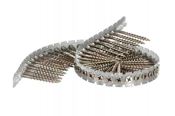 Senco, DuraSpin® Collated Screws Chipboard
