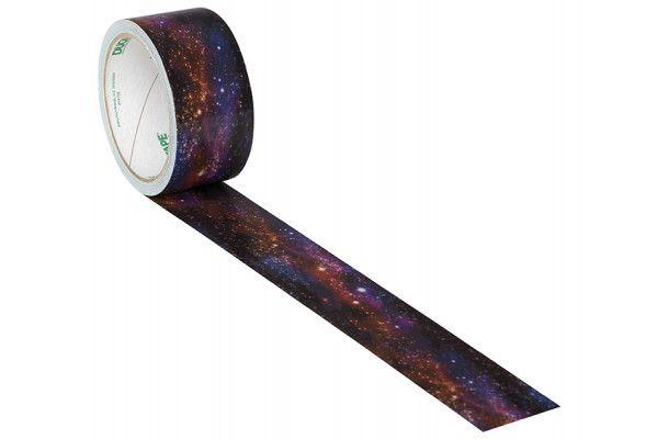 Shurtape Duck Tape® 48mm x 9.1m Galaxy-X