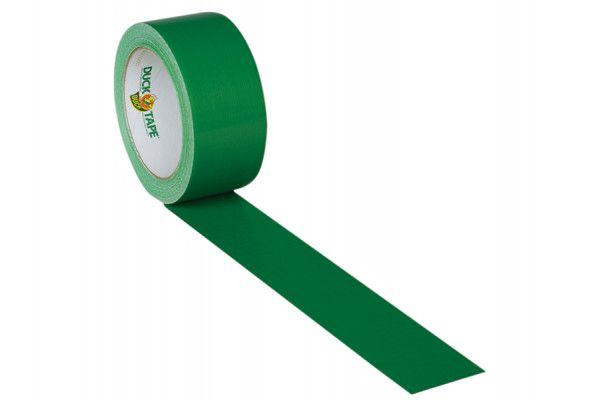 Shurtape Duck Tape® 48mm x 9.1m British Racing Green