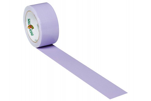 Shurtape Duck Tape® 48mm x 9.1m Lilac Lily