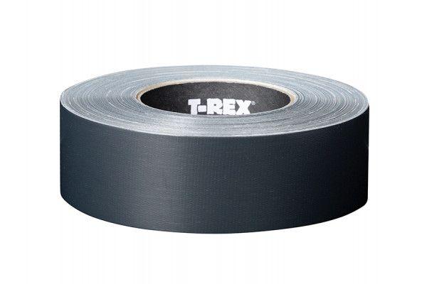 Shurtape T-REX® Duct Tape 25mm x 9.1m Graphite Grey