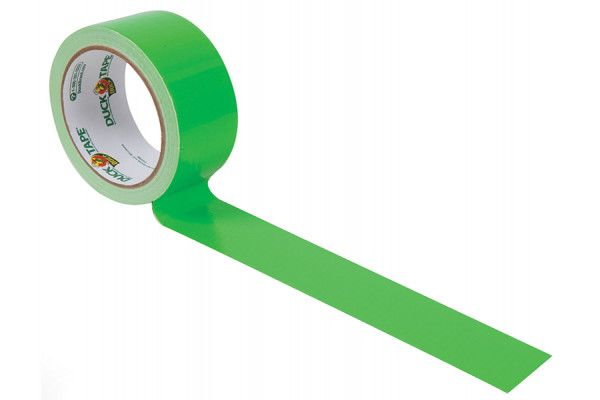 Shurtape Duck Tape® 48mm x 9.1m Twist Of Lime