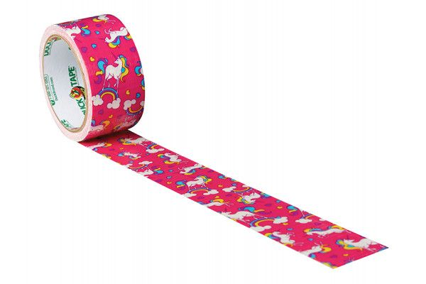 Shurtape Duck Tape® 48mm x 9.1m Unicorn Dream