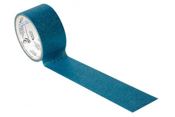 Shurtape Duck Tape® 47mm x 4.5m Glitter Aqua