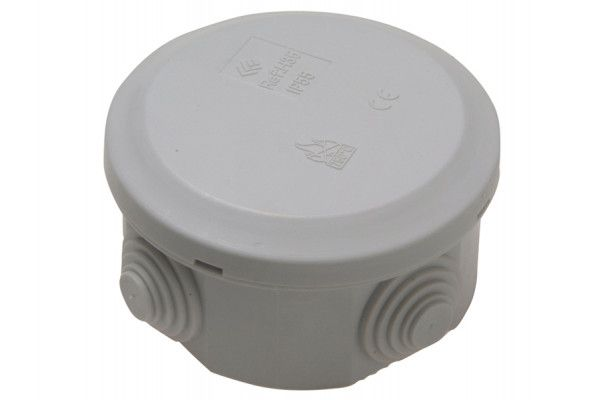 SMJ, IP44 Junction Boxes