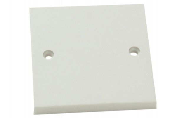 SMJ, Plastic Blanking Plate with Euro Hook