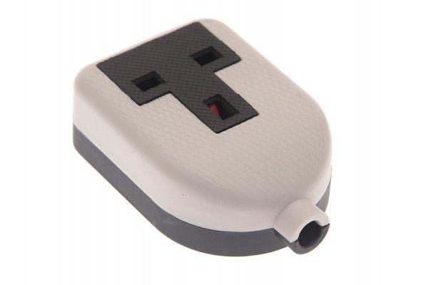 SMJ, White Rubber Trailing Sockets
