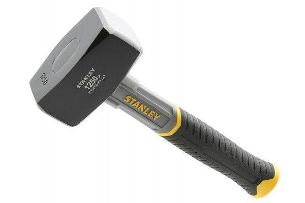 Stanley Tools Fibreglass Club Hammer 1.25kg (2.3/4lb)