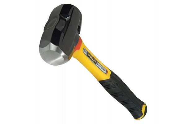 Stanley Tools FatMax® Demolition Drilling Hammer 1.8kg (4lb)