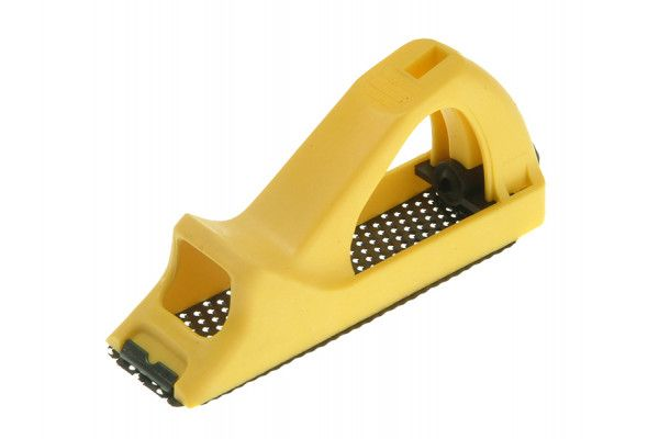 Stanley Tools Moulded Body Surform® Block Plane