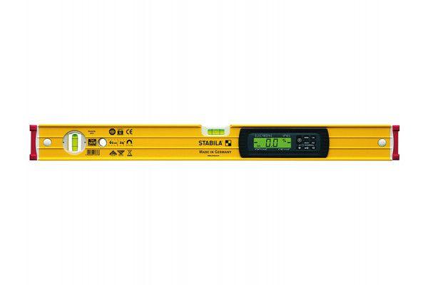 Stabila 96-EM Electronic Spirit Level Rare Earth Magnets 61cm