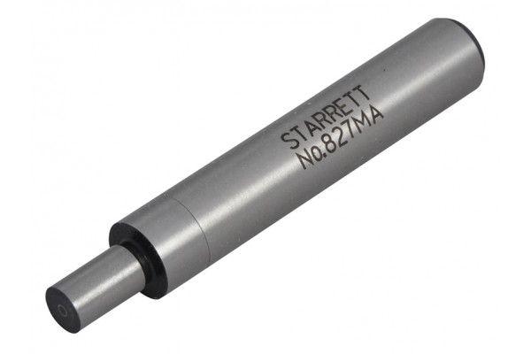Starrett 827B Edge Finder - Double End Body Diameter 0.500in Contact Diameter .2in