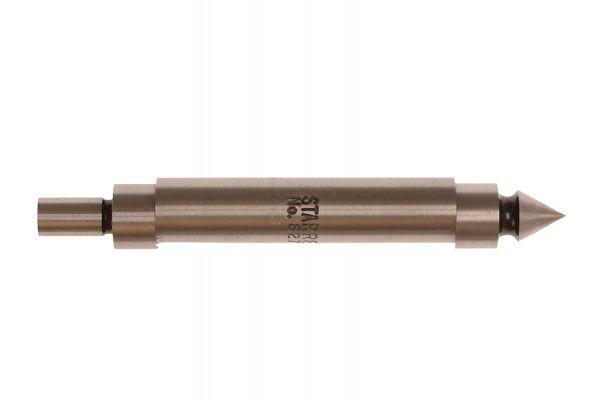 Starrett 827MB Edge Finder - Double End Body Diameter 10mm Contact Diameter 6mm